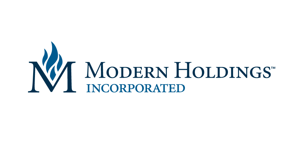 Modern holdings logo Modern Holdings Incorporated