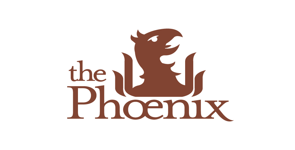 The Phoenix logo The Phoenix