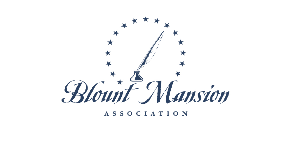 blount mansion logo Blount Mansion Association