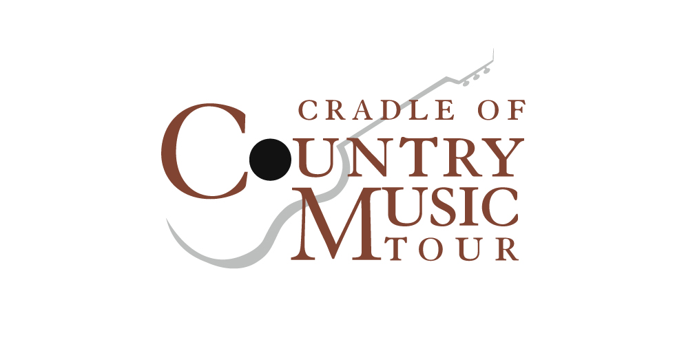 cradel pf country music logo Cradle of Country Music Tour