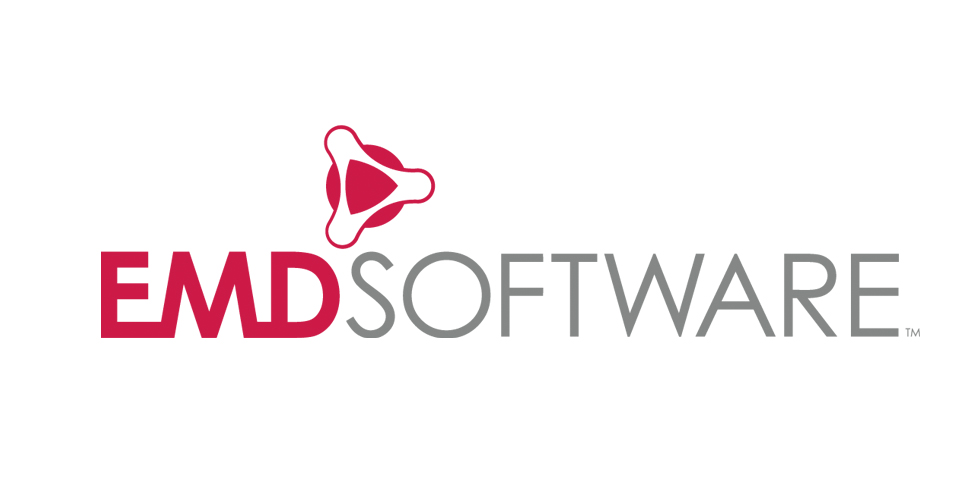 emdsoftware logo EMD Software