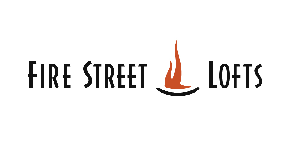 firestreet lofts logo Fire Street Lofts