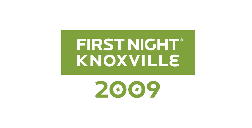 firstnight knoxville logo First Night Knoxville