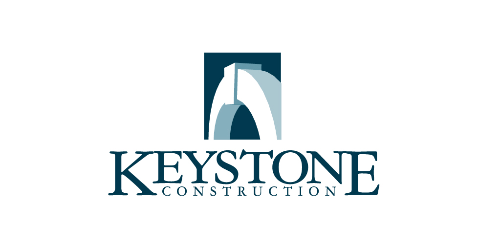 keystone logo Keystone Construction