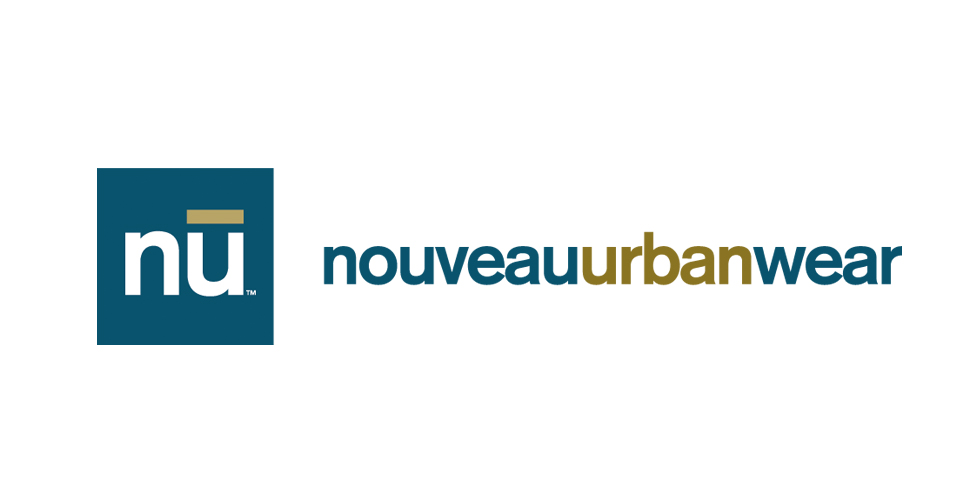 nouveauurban logo Nouveau Urban Wear