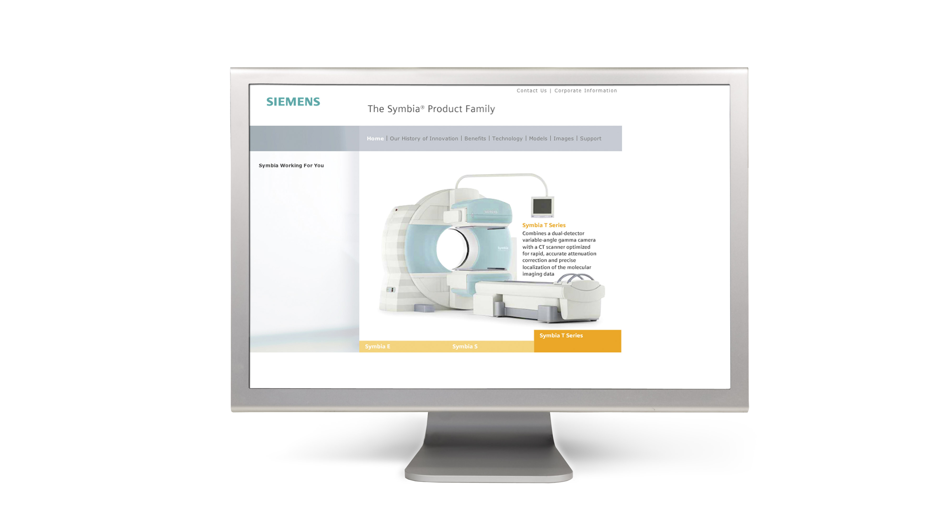 symbia Siemens Medical Solutions