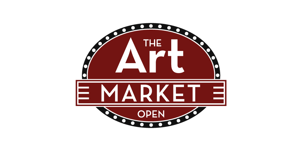 the art market logos The Art Market