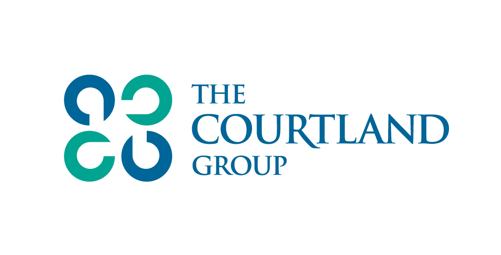 the courtland group logo The Courtland Group