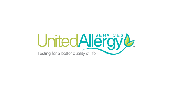 uas logo United Allergy Services