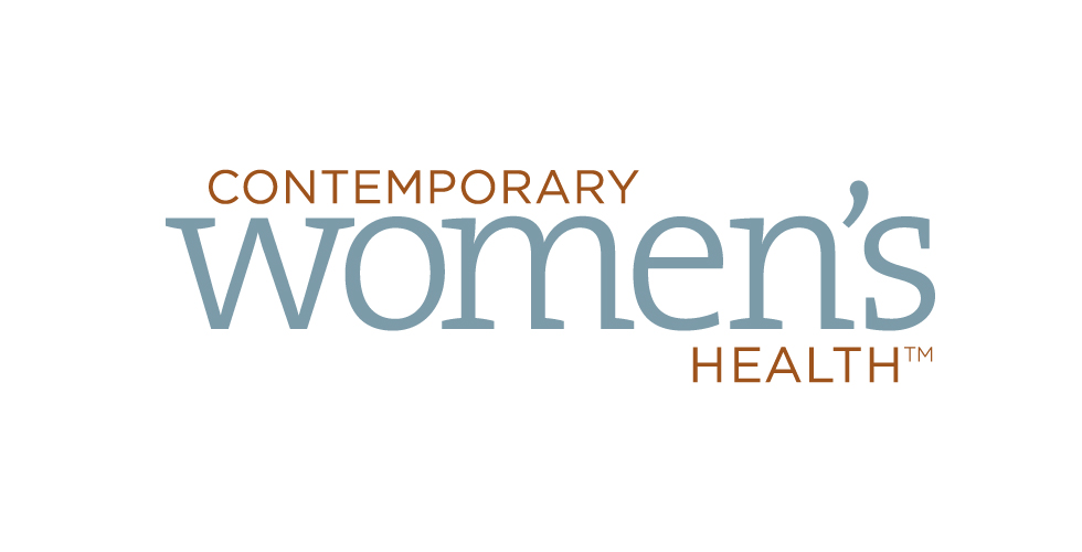 womens health logo Contemporary Womens Health